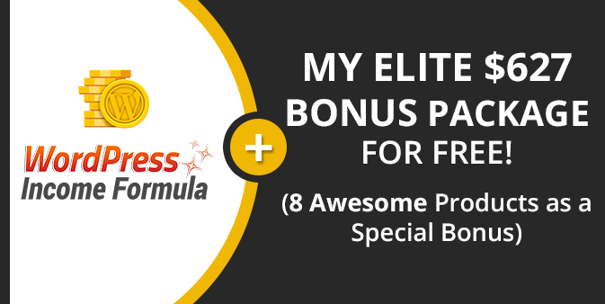 wp income formula bonus